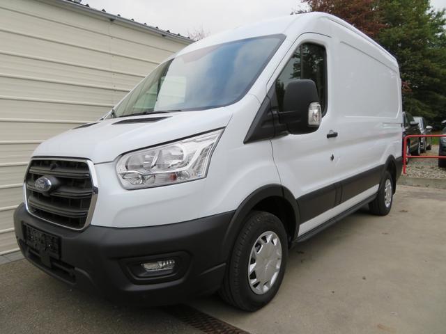 Ford Transit - L2H2 Trend 2,0 TDCI Tempomat, Klimaanlage - Lagerfahrzeug