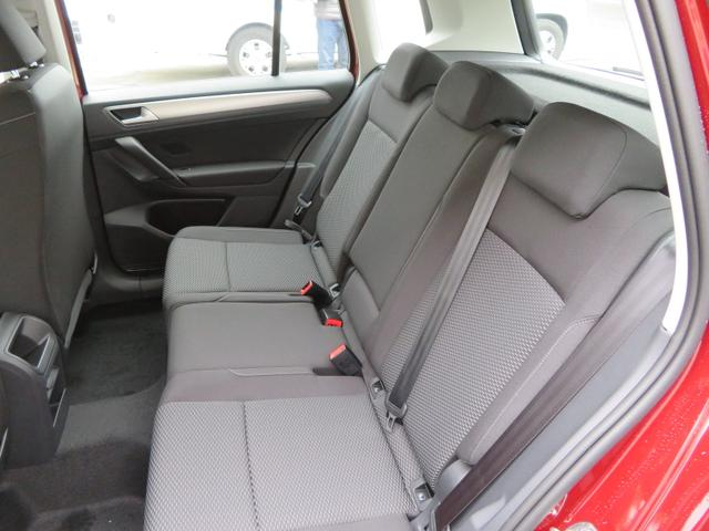 Volkswagen Golf Sportsvan 1,0 TSI OPF Trendline 85KW / 116 PS