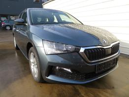 Scala - Ambition 1,0 TSI Tempomat, Front Assist