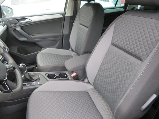 Volkswagen Tiguan Comfortline 1,5 TSI ACT 110KW / 150 PS