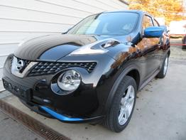 Juke - 1.6 Xtronic Tekna 83KW / 113PS