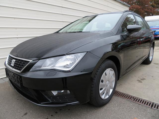Seat Leon - Reference 1,0 TSI 85 KW / 115 PS