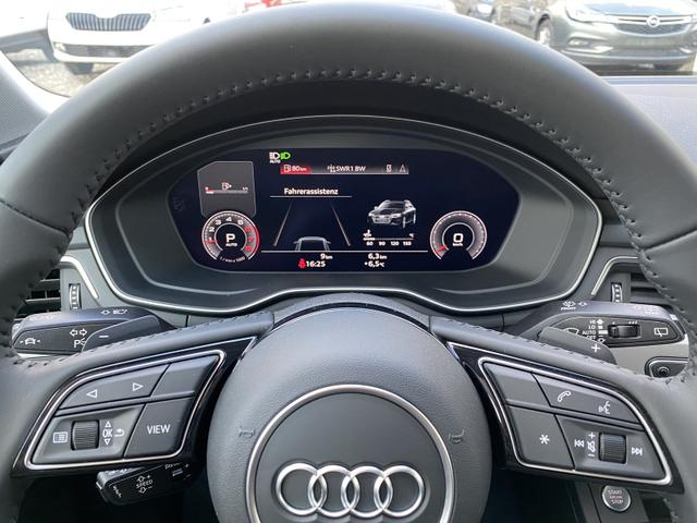 Audi A4 Limousine S Line 40 TFSI S-Tronic 140 KW / 190PS