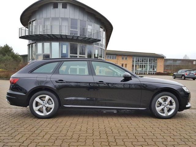 Audi A4 Limousine Advanced 40TDI S tronic 140KW/190PS-NAVI-LED-KAMERA