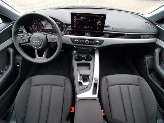 Audi A4 Limousine Advanced 35TDI S tronic 120KW/163PS-MJ2020-LED-SHZ-PDC