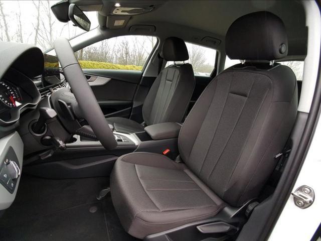 Audi A4 Limousine Advanced 40TFSI S tronic 140KW/190PS-MJ2020-LED-SHZ-PDC