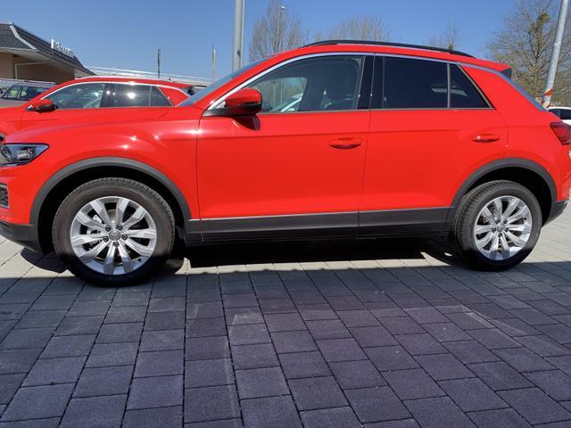 Volkswagen T-Roc    Advance 1,5TSI 110KW/150PS