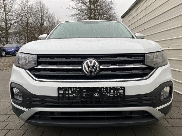 Volkswagen T-Cross    Life 1.0TSI 70kW/95PS