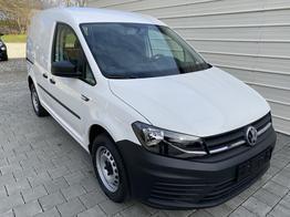 Caddy - Kastenwagen 2,0TDI 75KW/102PS