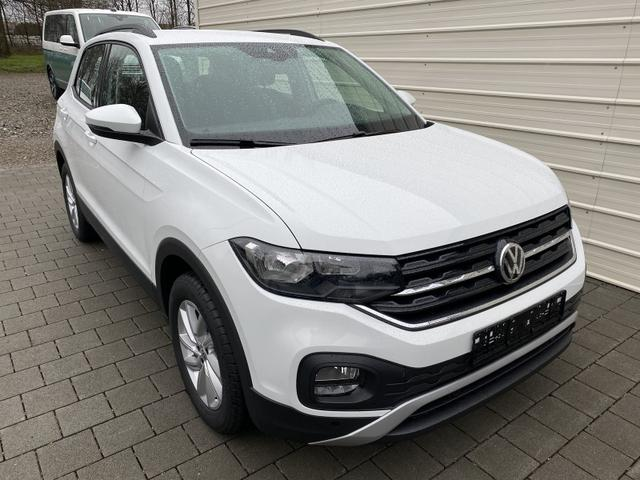 Volkswagen T-Cross - Life 1.0TSI 70kW/95PS
