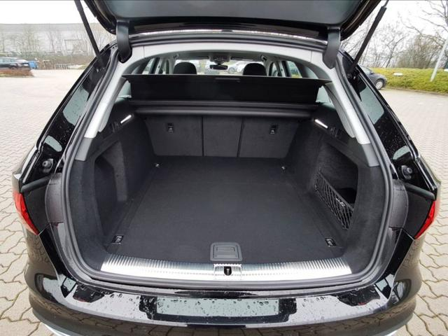 Audi A4 Avant    Advanced 40TDI S tronic 140KW/190PS-NAVI-LED-KAMERA
