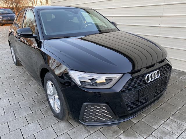 Audi A1 - A1Sportback 30 TFSI - LED Klimatronic PDC