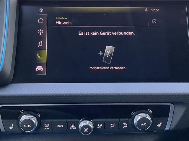 Audi A1 A1Sportback 30 TFSI - LED Klimatronic PDC