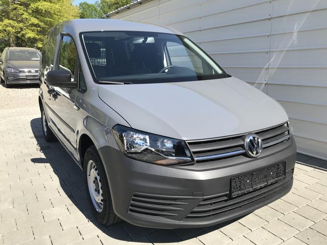 Volkswagen Caddy - Kastenwagen 2,0TDI 75KW/102PS Vorlauffahrzeug