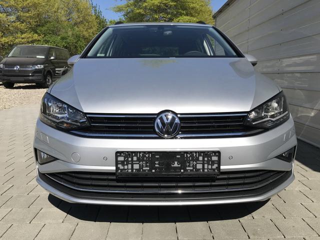 Volkswagen Golf    Sportsvan Comfortline 1,5 TSI DSG Navi - ACC