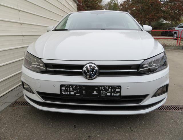 Volkswagen Polo    Comfortline 1,0 TSI ACC, Tempomat