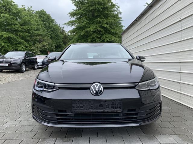 Volkswagen Golf    First Edition 1.5TSI Navi Pro - LED Plus