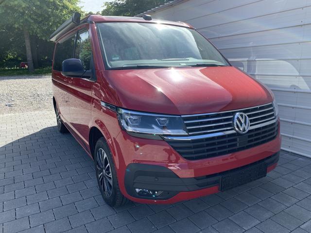 Volkswagen California 6.1 - T6.1 FWD Beach Tour Edition
