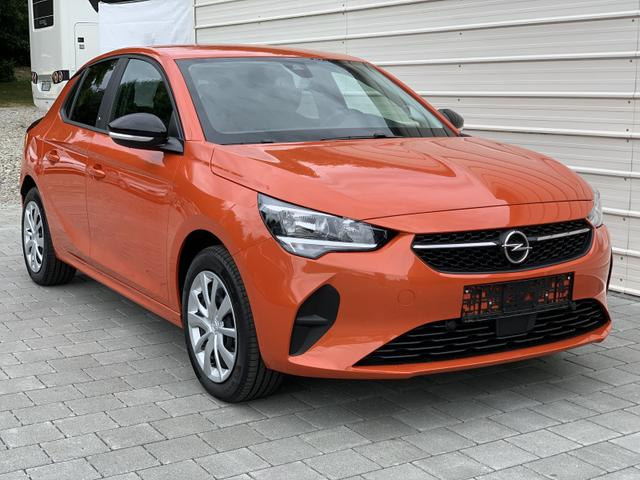 Opel Corsa - e-Edition 100kW / 136PS Automatik