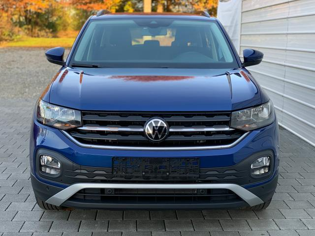 Volkswagen T-Cross Life 1.0TSI DSG Climatr*PDC*Winter*APP-Connect