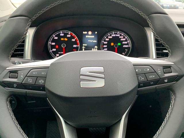 Seat Ateca Xperience 1,5 TSI 110KW / 150PS DSG neues Modell