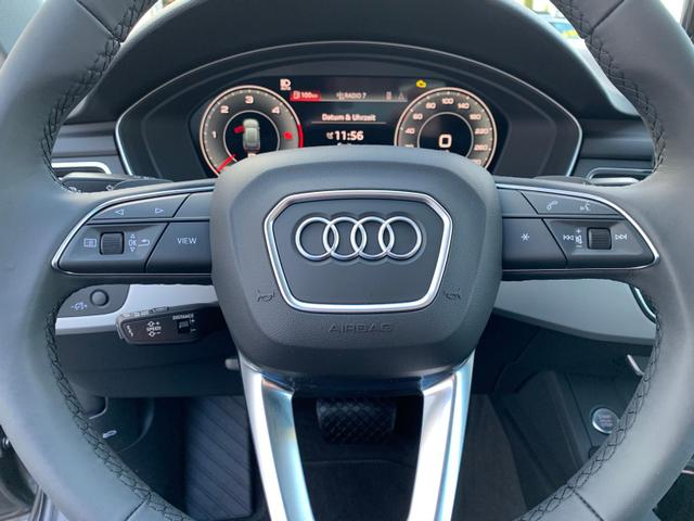 Audi A4 Avant Sline 35TDI Stronic *Alu19*Optik*Navi