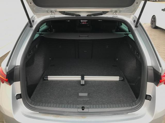Skoda Octavia Combi IV RS 2.0 TSI DSG