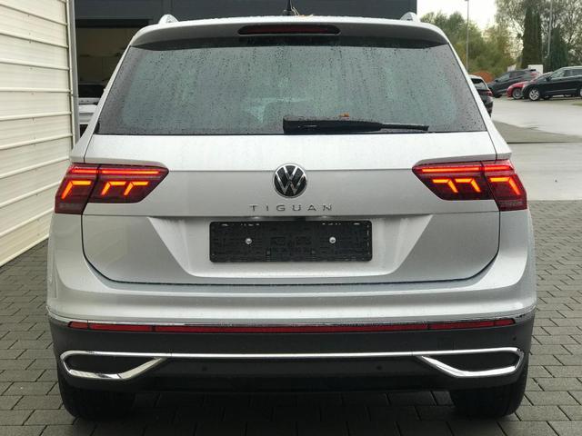 Volkswagen Tiguan Neuer Elegance 2,0 TDI DSG 110KW / 150PS