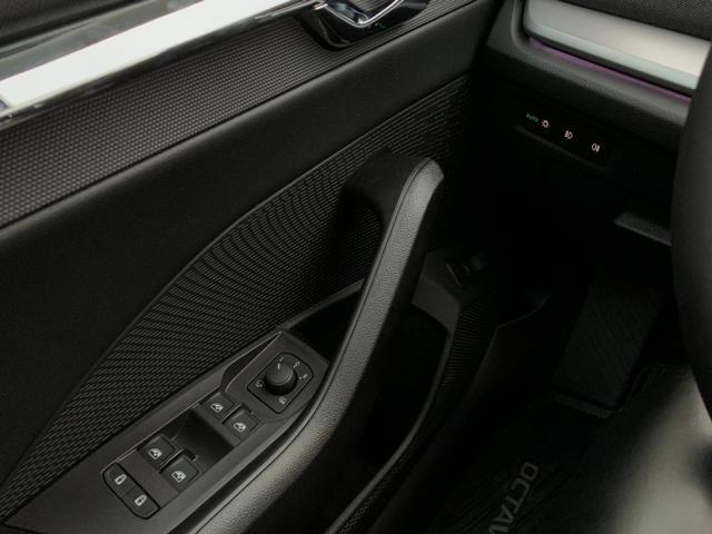 Skoda Octavia Combi Kombi Style 1,5 TSI 110KW / 150PS