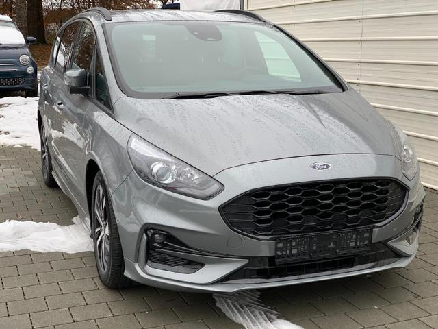 Ford S-MAX - ST-Line 1.5 EcoBoost 7-Sitze