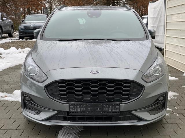 Lagerfahrzeug Ford S-MAX - ST-Line 1.5 EcoBoost 7-Sitze