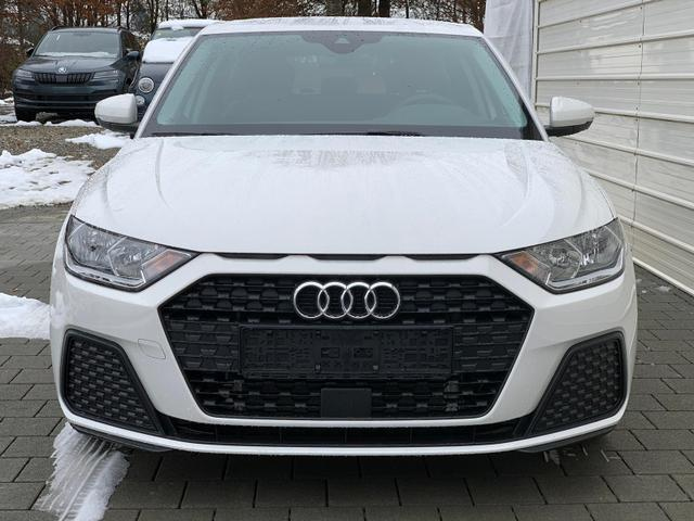 Audi A1 Sportback - 30TFSI *Sitzheizung*PDC*MMI Plus