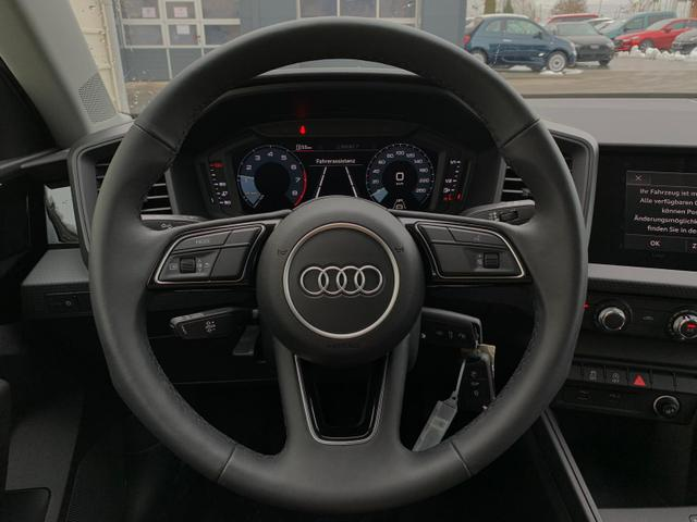Audi A1 Sportback 30TFSI *Sitzheizung*PDC*MMI Plus