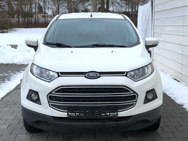 Gebrauchtfahrzeug Ford EcoSport - 1.0 EcoBoost TREND 92KW / 125PS