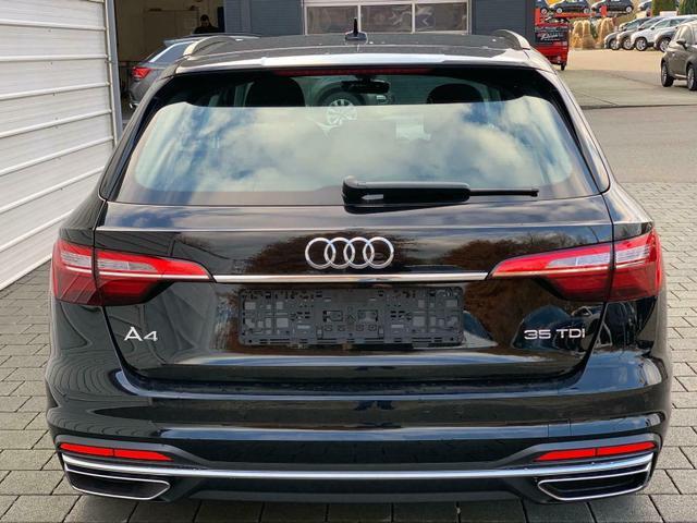 Audi A4 Avant - Advanced 35TDI Stronic *Navi*Kamera*Sit
