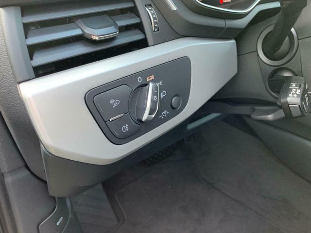 Audi A4 Avant Advanced 35TDI Stronic *Navi*Kamera*Sit