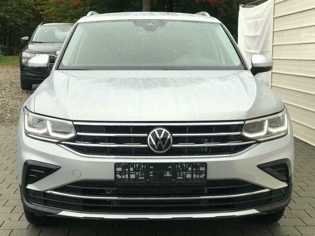 Volkswagen Tiguan - Neuer - Elegance 2.0 TDI DSG *IQ-LED*