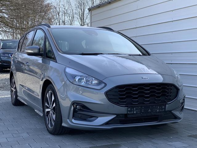 Ford S-MAX - FordST-Line 1.5 EcoBoost 7-Sitze