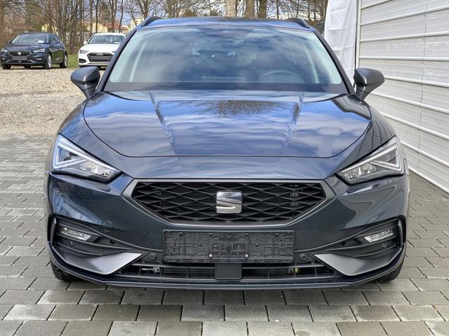 Seat Leon Sportstourer ST - FR neues Modell 1.4 e-Hybrid DSG BAFA förderfähig