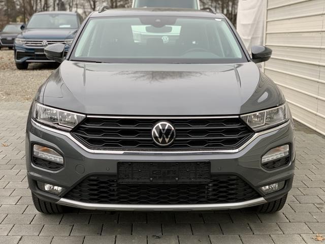 Volkswagen T-Roc - Style 1.5 TSI DSG *Navi*ACC*Kamera*