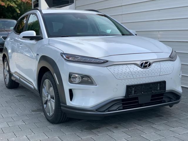 Hyundai Kona - Elektro Premium *Leder*Panodach