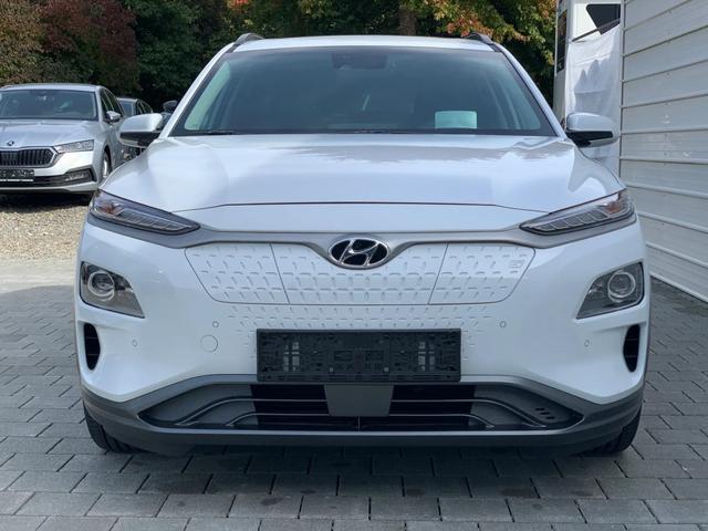 Lagerfahrzeug Hyundai Kona - Elektro Premium BAFA FÖRDERFÄHIG  Leder Panodach