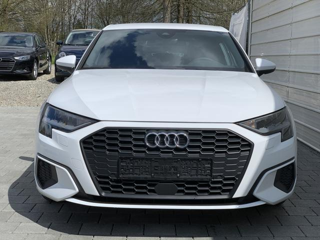 Audi A3 Sportback - neues Modell 35TFSI Stronic