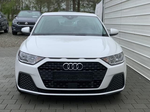 Audi A1 - 30TFSI *GRA*PDC*Sitzheizung*