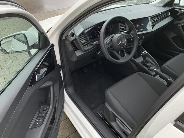 Audi A1 30TFSI GRA*PDC*Sitzheizung