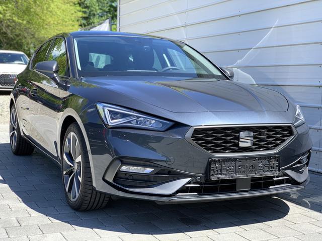 Seat Leon - FR 2,0 TDI 110KW DSG