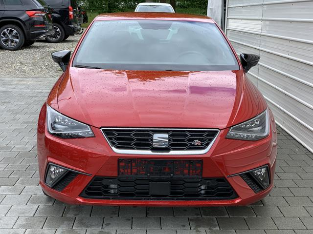 Seat Ibiza - FR 1.0 TSI *Navi*RFK*Sitzheizung*
