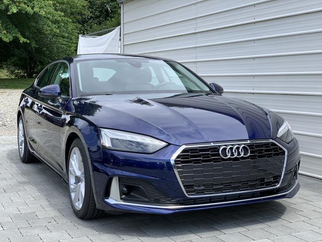 Audi A5 Sportback - 40 TFSI advanced S-tronic Vorlauffahrzeug kurzfristig verfügbar
