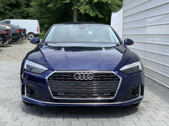 Audi A5 Sportback - 40 TFSI advanced S-tronic