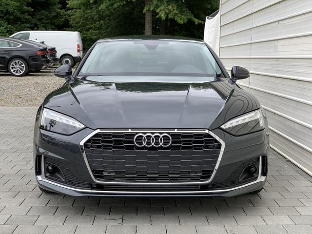 Audi A5 Sportback - Advanced 40 TFSIS tronic